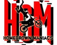 Homegrown Maniacs - Series 1