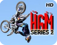 Coming Soon - HGM Series 2