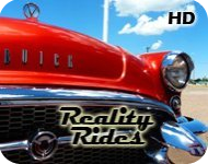 Reality Rides - Series 1