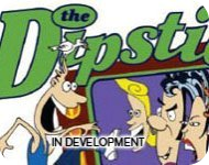 The Dipsticks