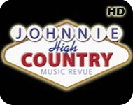 Johnny High's Country Music Revue - Series 1 and 2